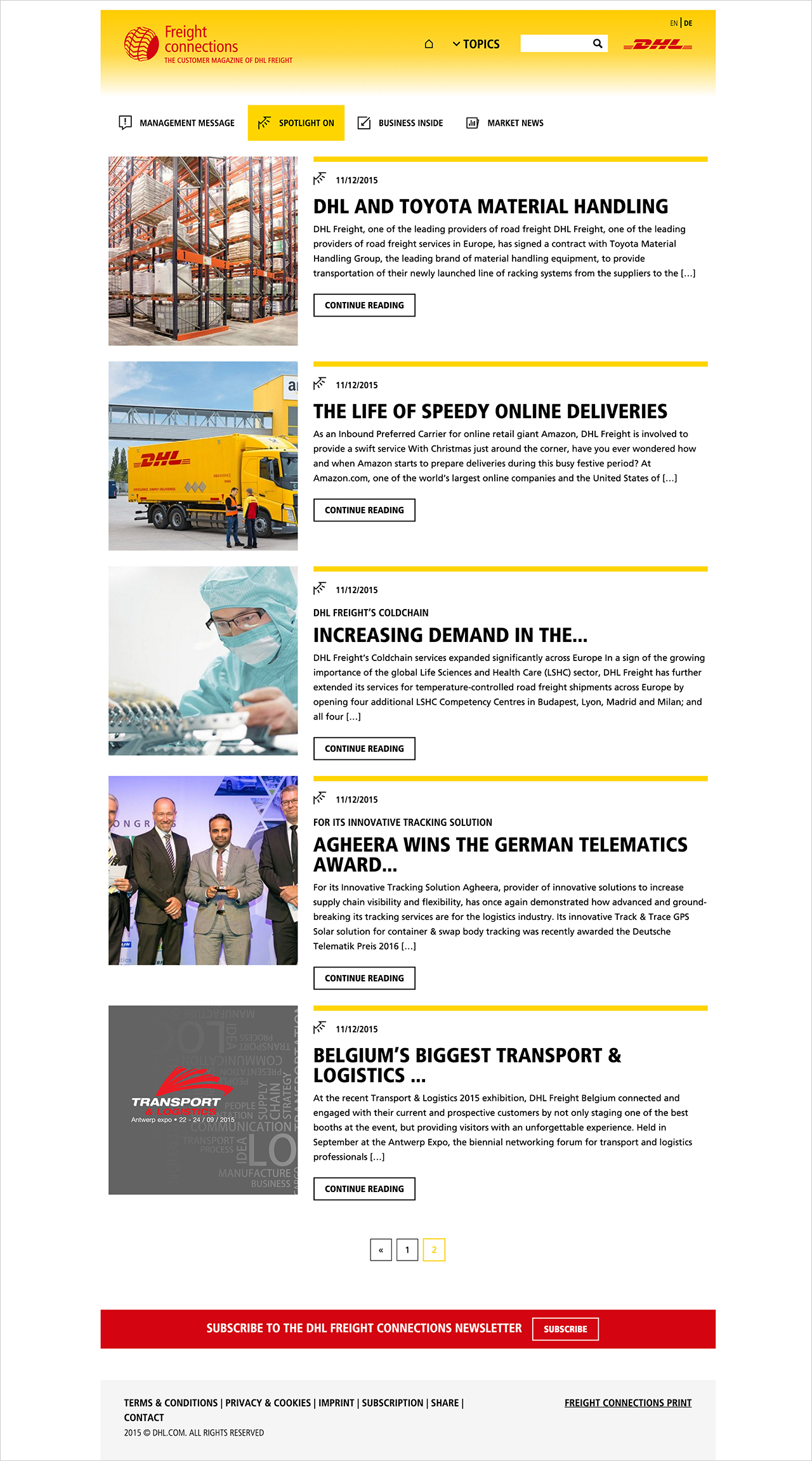 Hh referenzen dhl freight screenshots lang 1